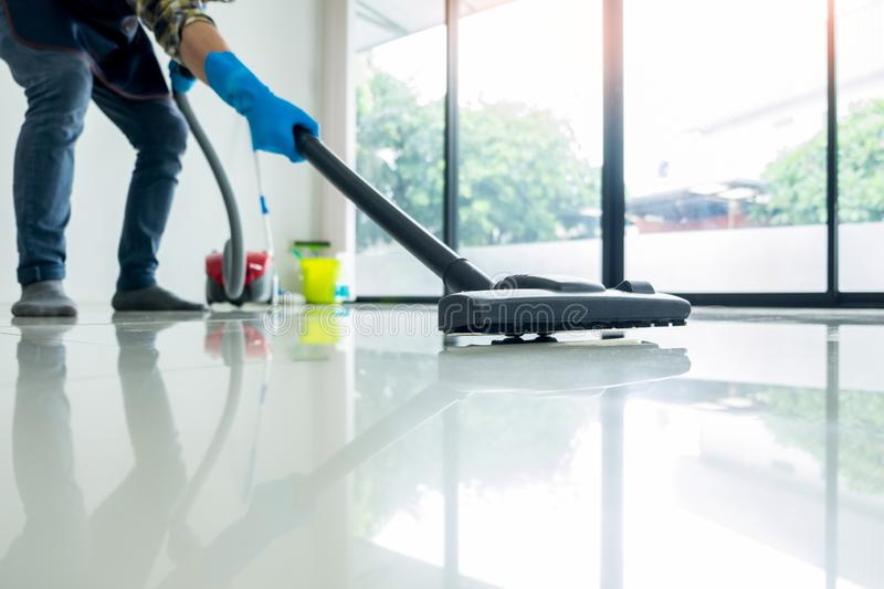commercial cleaning services in Saint Paul, MN