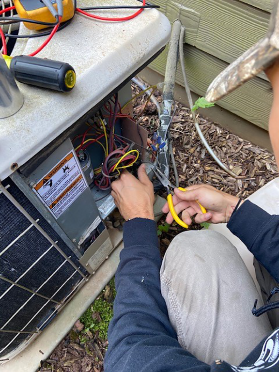 electrical repairs near me in Huntsville, AL